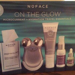 Other - NuFace mini